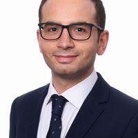 Ossie Fikret, Managing Associate, Linklaters