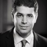 Omar Salem, Managing Associate, Linklaters