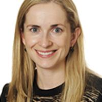 Charlotte Johnsen, Managing Associate, Linklaters