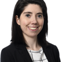 Olivia Murphy, Associate, Linklaters