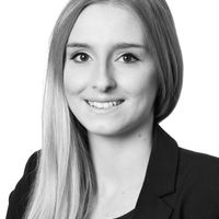 Becky Jacombs, Associate, Linklaters