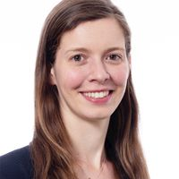 Clare Wiles, Associate, Linklaters