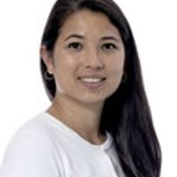Grace Megroz, Associate, Linklaters