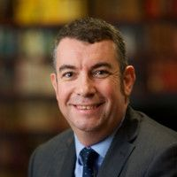 Rob Layzell, Partner and Head of Cyber, Paragon Brokers