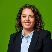 Hannah Bollard, Associate, Anthony Collins Solicitors