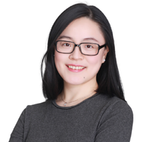Colette Pan (Zhao Sheng Law Firm), Corporate Partner, Shanghai , Linklaters