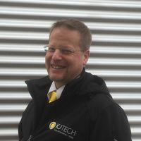 Holger Ritschdorff, Project Administrator External Fleet Testing, KJ Tech Services GmbH - an Intertek Company