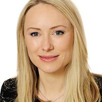 Lara Adamson, Dispute Resolution Associate, London, Linklaters