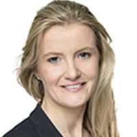 Kathrin Bauwens, Managing Associate, Linklaters