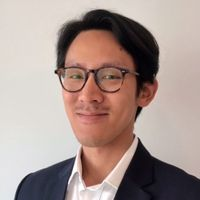 Jon Tan, Trainee Solicitor, Linklaters