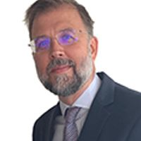 Fredrik Lowhagen, Counsel, Linklaters