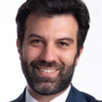 Paolo Bertolini, Managing Associate, Linklaters