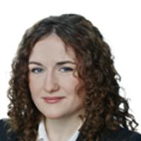 Marta Szrajer, Senior Associate, Linklaters