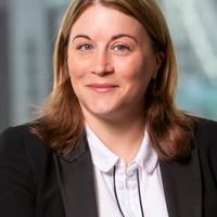 Melanie Hart, Partner, Ince