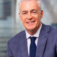 Stephen Jarvis, Partner & International Brand Ambassador, Ince