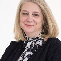 Susan Williams, Partner and Head of Family Department, Ince