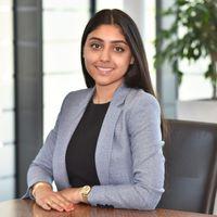Kiran Thaliwal, Deloitte