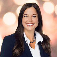 Elizabeth Lidholm, Product Sales Director, Elevate