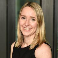 Katie Hake, Associate Director, Deloitte