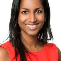 Tara Rudra, Antitrust & Foreign Investment Managing PSL, London, Linklaters