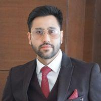 Aryan Dhingra, Marketing and Communication Specialist, Elevate