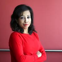 Somdutta Sarkar, Senior Manager, Intertek