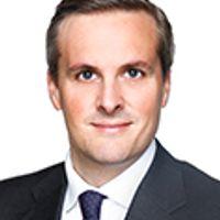 Andreas Dehio, Partner, Linklaters LLP