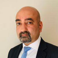 Hatal Raninga, Technical Director, Deloitte