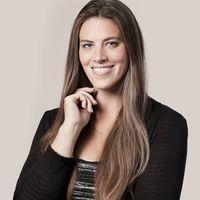Andrea Chabot, Law Clerk , Fasken