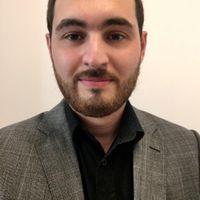 Bilal Bakcan, Antitrust & Foreign Investment Paralegal, Paris, Linklaters