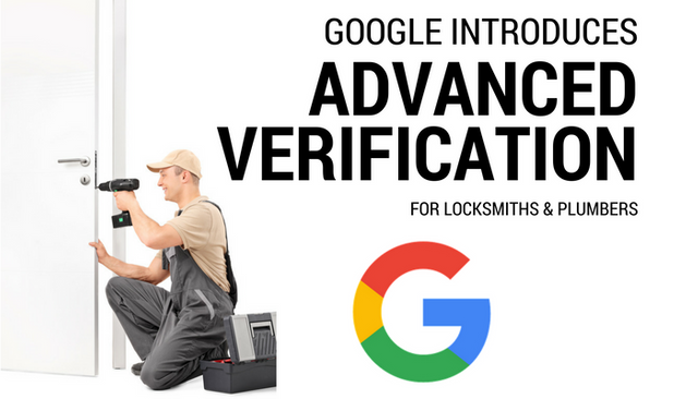 Trust is key - Google is Testing Advanced Verification featured image