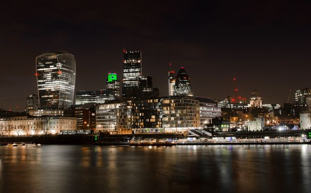 The 5 top cities in UK Business featured image