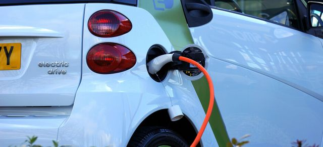 Growing demand for EV Charging Infrastructure as EV ownership increases featured image