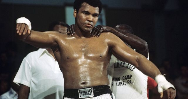 RIP Ali - float like a butterfly, sting like a bee featured image