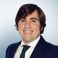 Antonio Ramírez, Freshfields Bruckhaus Deringer