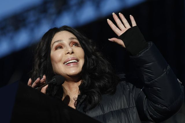 Cher, Will Ferrell, Rosie O'Donnell, Jim Carrey, Massive Attack and Steve Wozniak Have - Have You? featured image