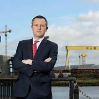 Dominic Preston, Technology Tax Partner, Grant Thornton UK