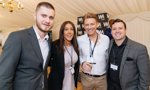 New fintech sync. closes £5.5m funding round and launches to early access customers featured image