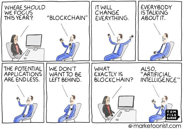 Why Blockchain is Hard featured image