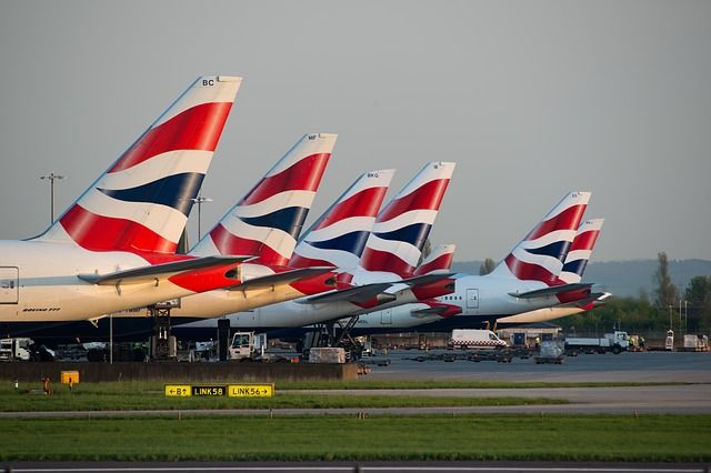British Airways to be fined £189.3 million featured image