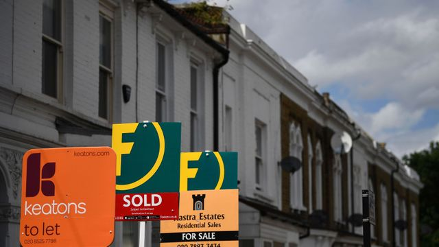 General recession but a house price boom? featured image