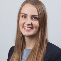 Fern Gibson, Solicitor, Brabners LLP