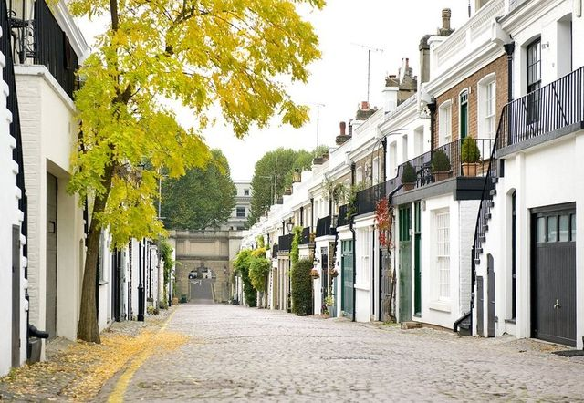 Living in a listed building: your own slice of London's heritage featured image