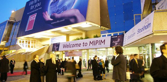 The build up to MIPIM... featured image