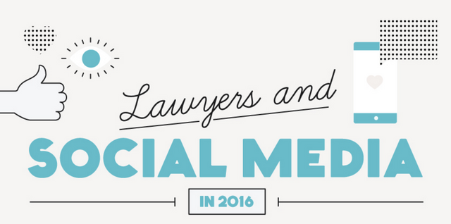 Lawyers and social media featured image