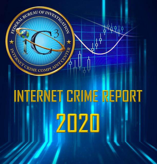 2020 Internet Crime Report: Cybercriminals exploiting the COVID crisis featured image