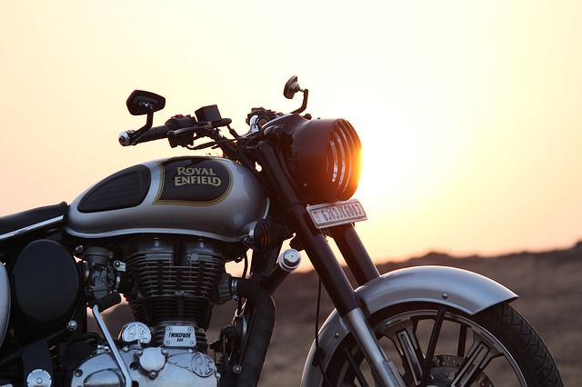 ITP Helps Bring Royal Enfield Design Back to the UK featured image