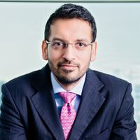 Adil Hussain, Partner, Clyde & Co
