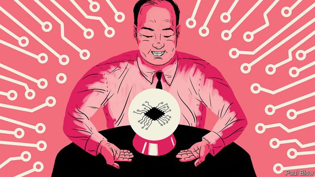 Masayoshi Son wants Arm's blueprints to power all tech featured image