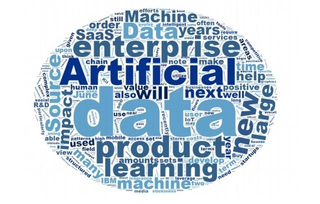 How will Artificial Intelligence affect the incumbent enterprise software industry? featured image